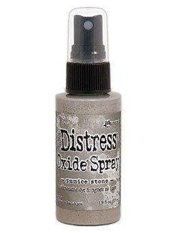 Tim Holtz Distess Oxide Spray 2oz Pumice Stone