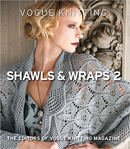 Shawls & Wraps 2