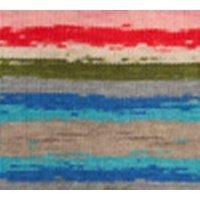 Liberty Wool Print