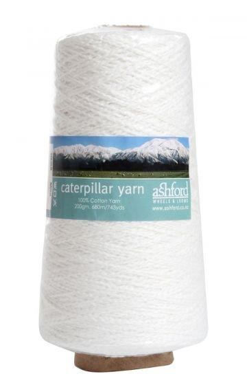 Ashford Caterpillar Cotton