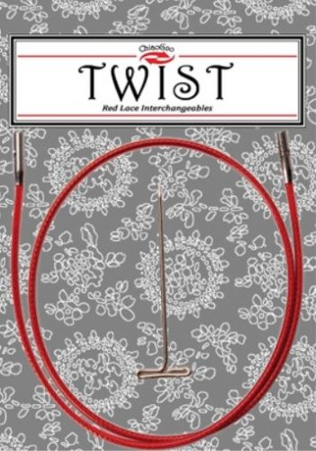 ChiaoGoo Twist IC Cable - MINI