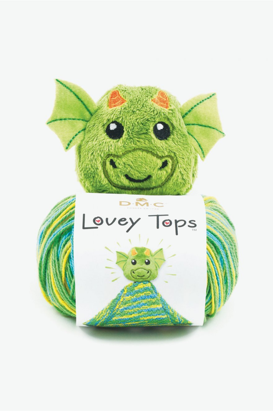 Lovey Tops