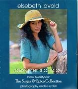 Elsebeth Lavold Designer's Choice Book 24 the Sugar and Spice Collection