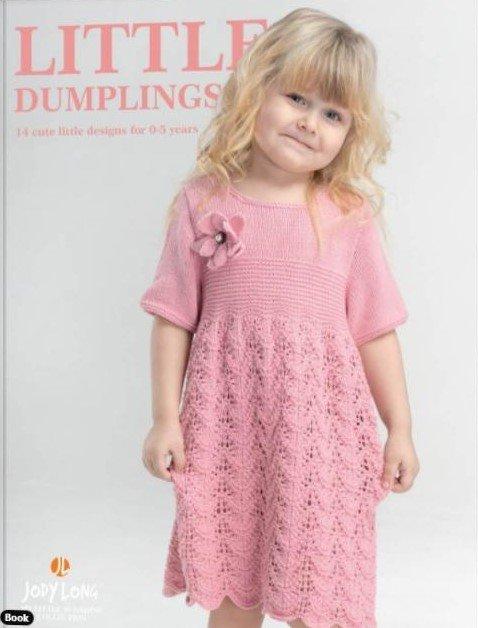 Little Dumplings - 14 cute little designs