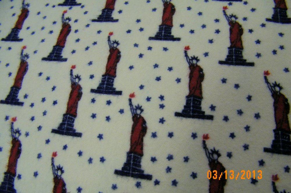 America Hurrah  FlannelT506 140D   Marcus Brothers