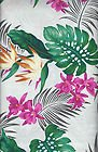 Birds of Paradise PT-9009-J David Text 100% Cotton Fabric