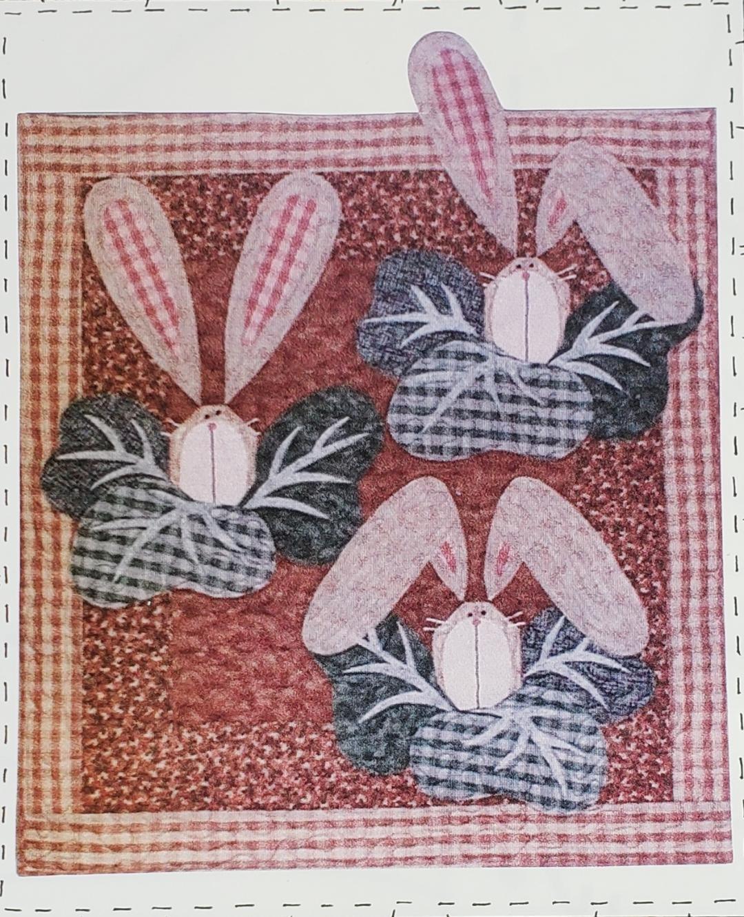 Hare Raising Experience #349