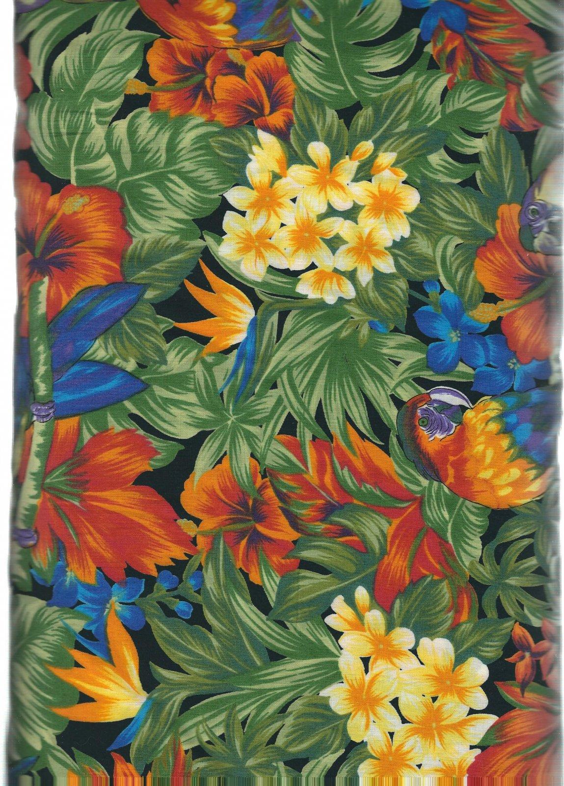 Island Dream 370 K P & B Textiles