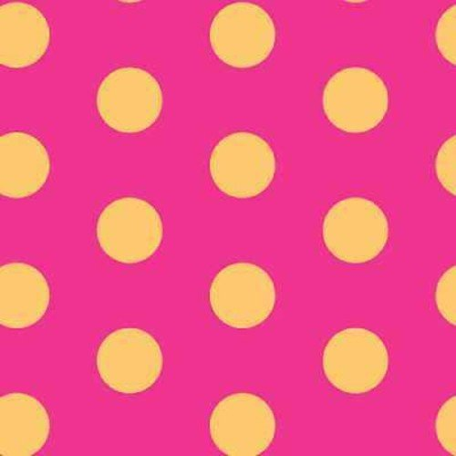 LET'S PLAY DOLLS dots
