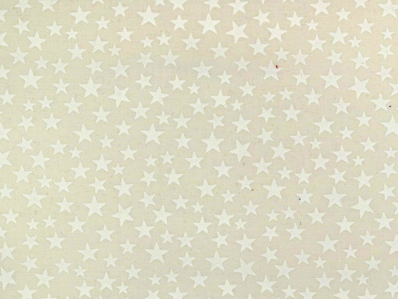 Tone on Tone - Cream Stars -BD-49489