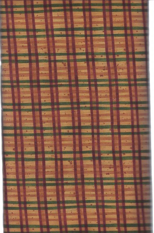 Peach On Earth 43683 573 Kogut 4 SSI  100% Cotton Fabric