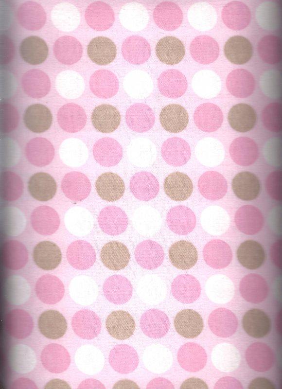 Dottie Flannel CB-9002-9F by Claire Bella  100% Cotton