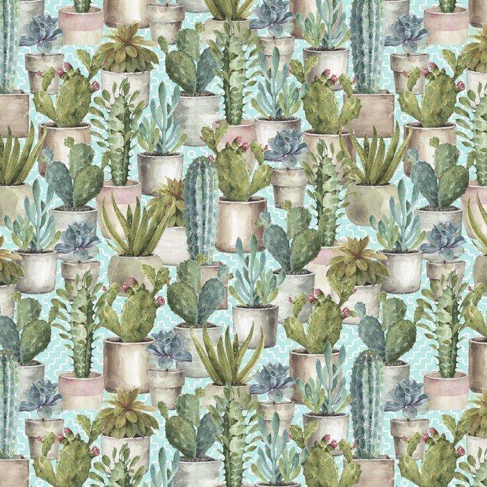 Cactus Verde 0204-7c 1 -