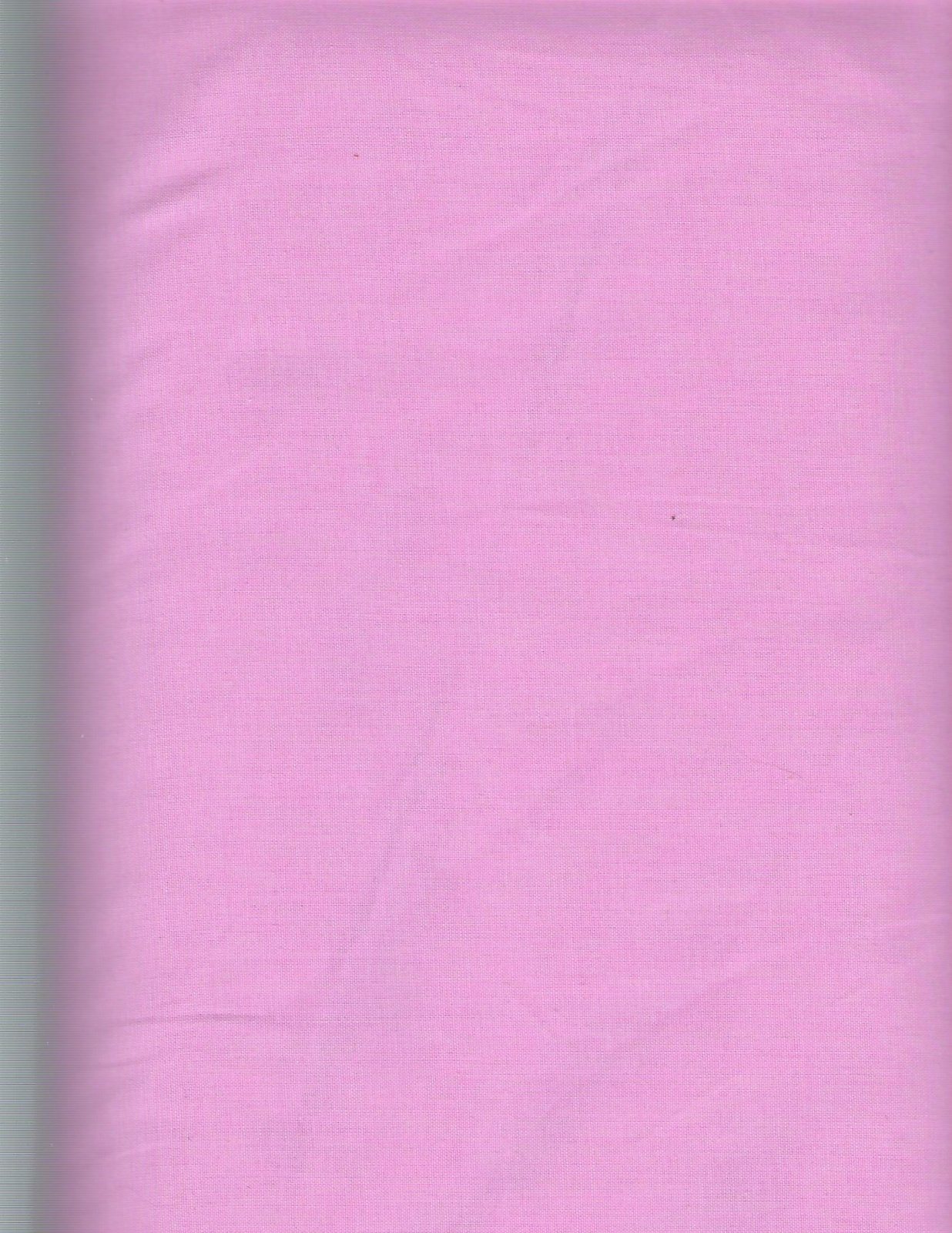 Solid Fabric Pink