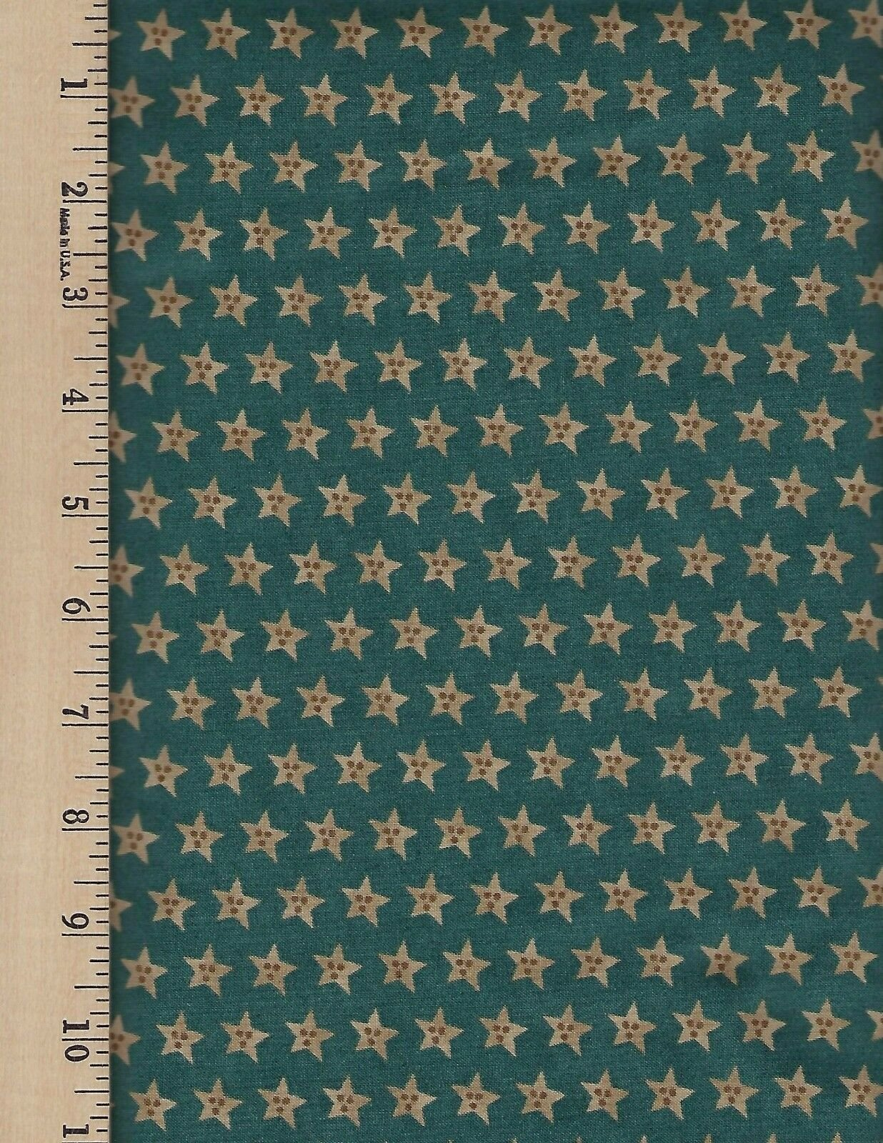 Remembrance Stars Teal 2017 14