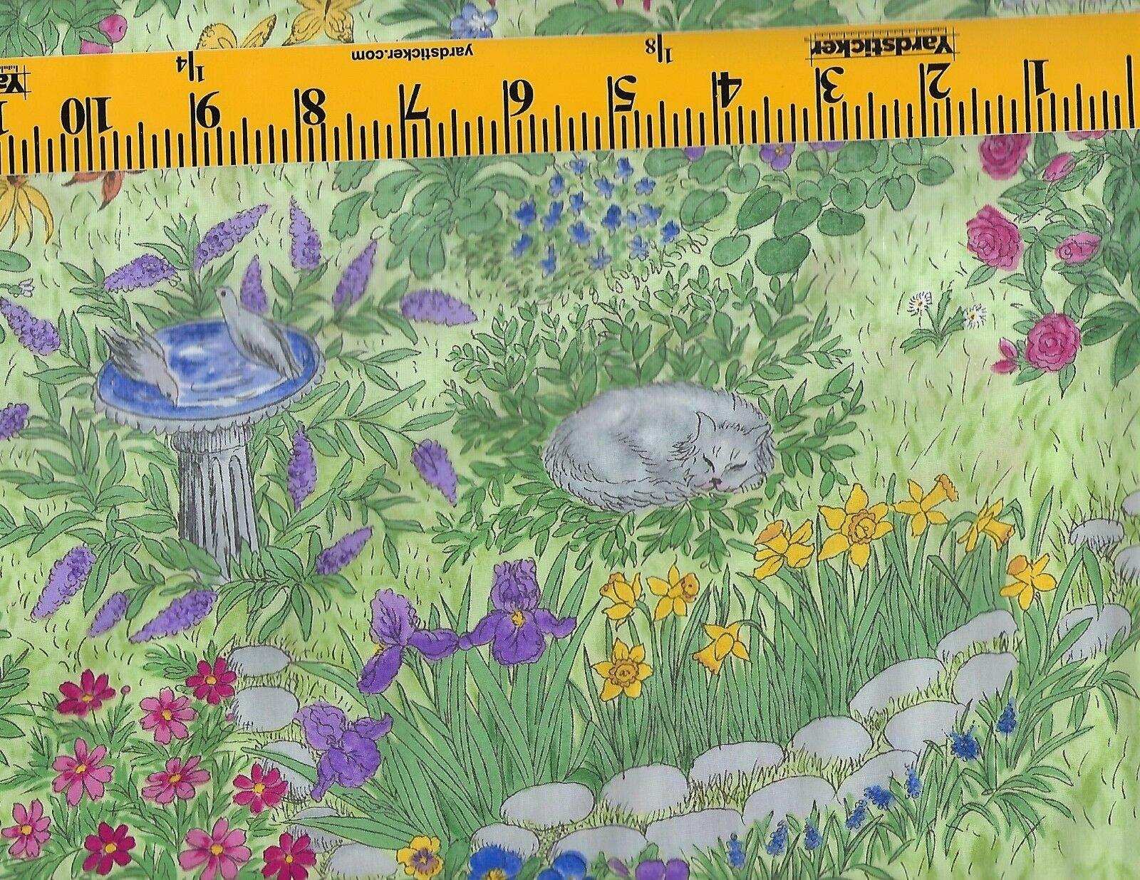 A Garden Plan 440 YG