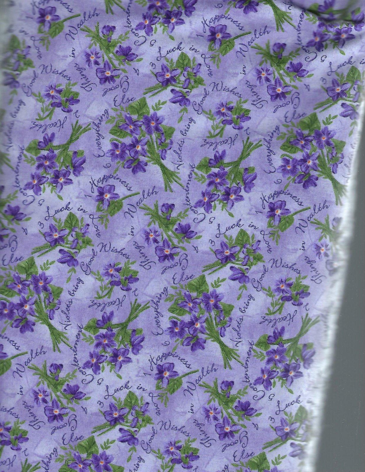 Violet Wishes 0473 03