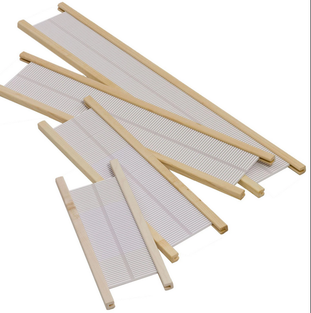Flip Reeds for 30 inch Looms