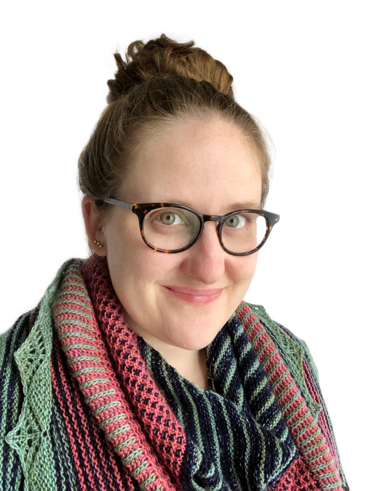 CLOSED Fiberside Chats: Carissa Browning January 24th