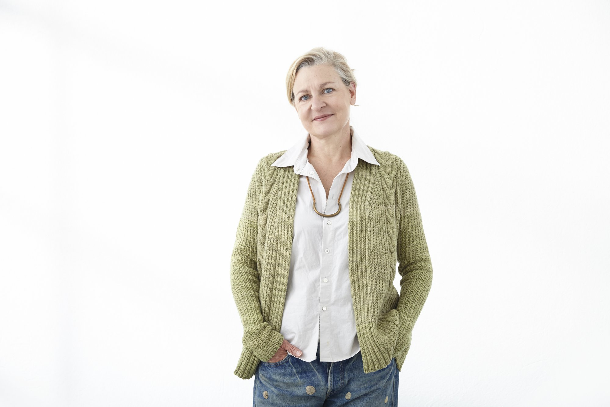 CLOSED Fiberside Chats: Julie Weisenberger of Cocoknits Saturday January 9th
