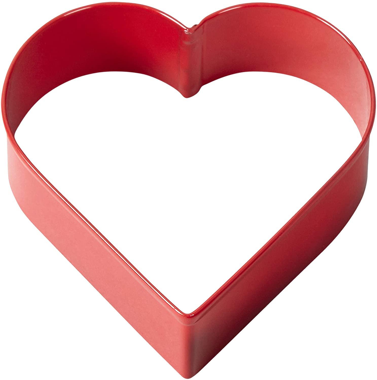 Heart Cookie Cutter - 3 inch