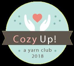 Cozy Up! Club 2018