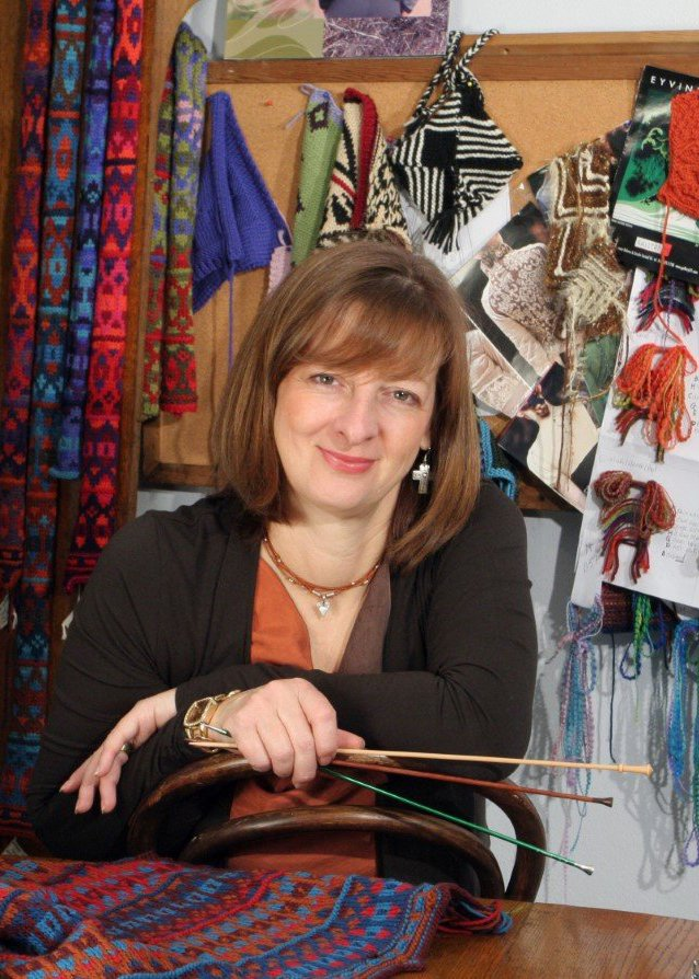 CLOSED Fiberside Chats:  Jane Slicer-Smith Wed July 8  5-6 MT