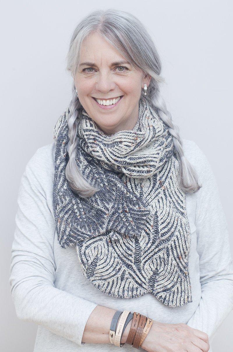 CLOSED Fiberside Chats: Nancy Marchant July 31st