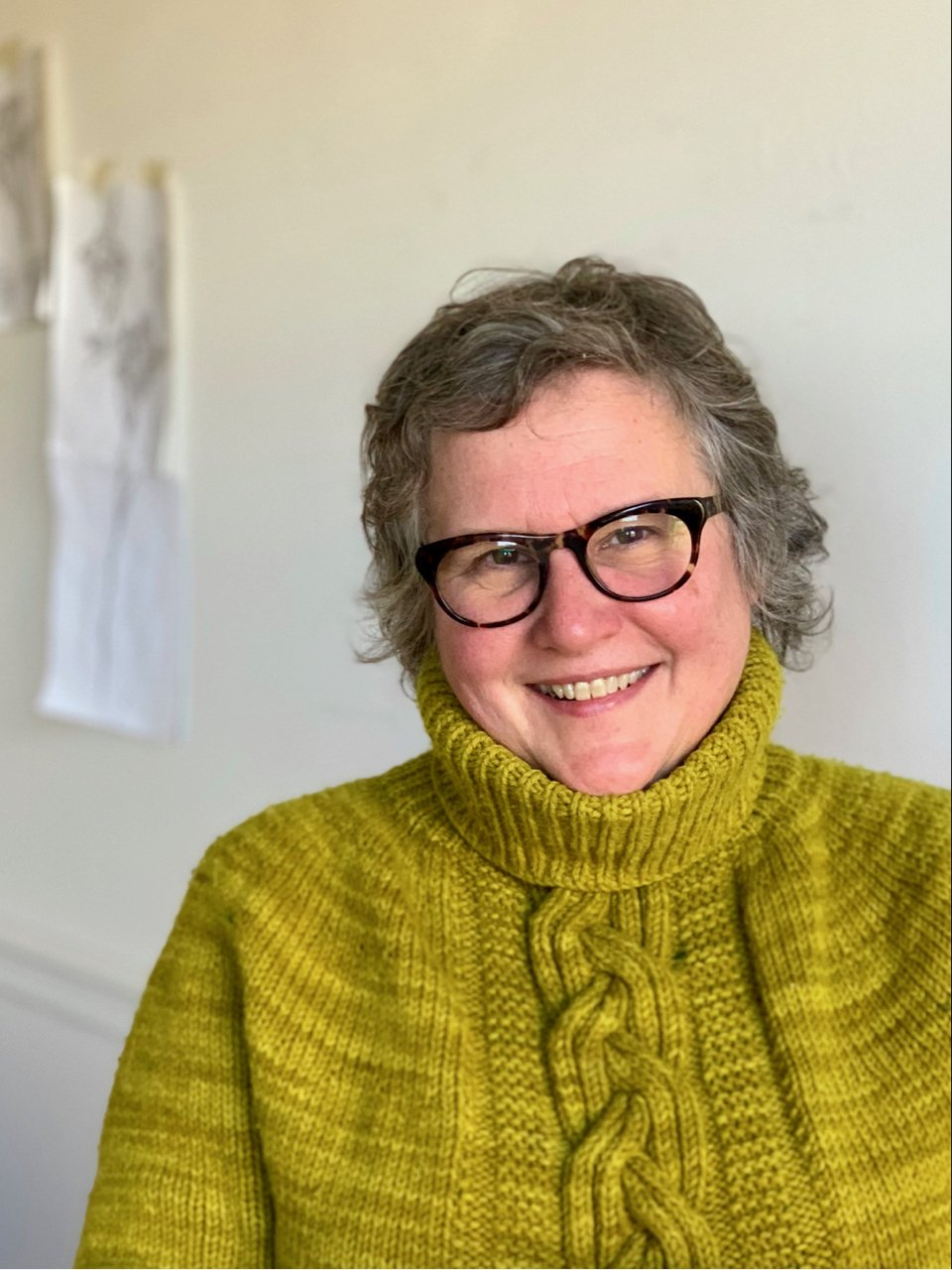 CLOSED Fiberside Chats: Norah Gaughan February 28th