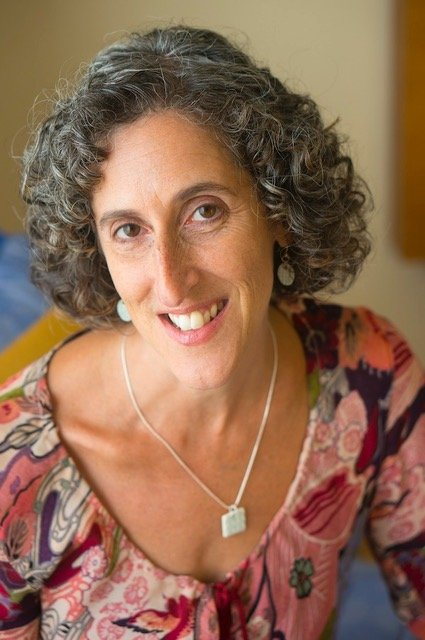 Fiberside Chats:  Patty Lyons October 7th