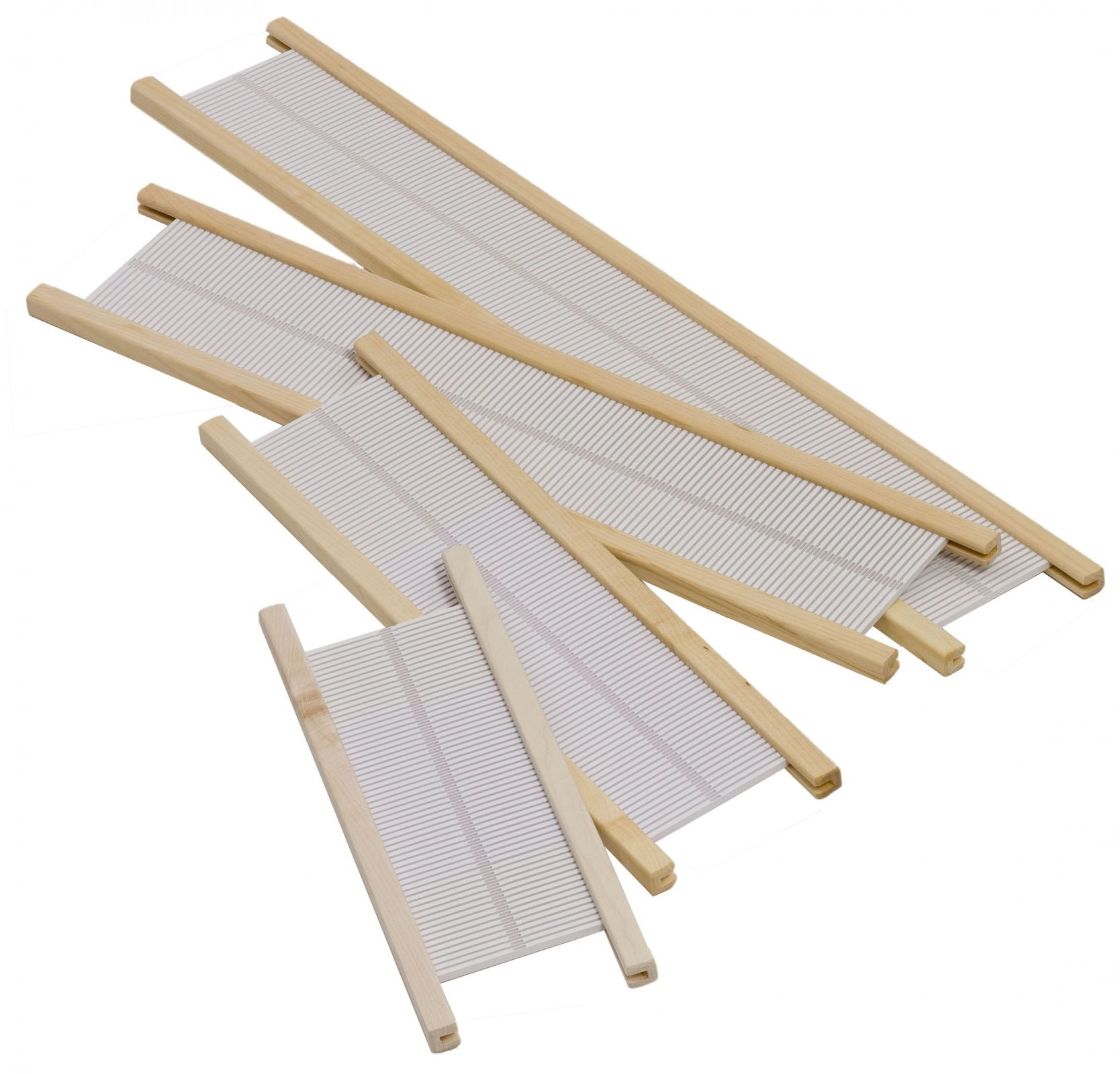 Flip Reeds for 25 inch Looms
