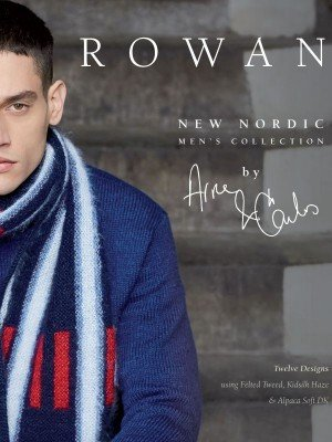 ARNE & CARLOS Collections by Rowan