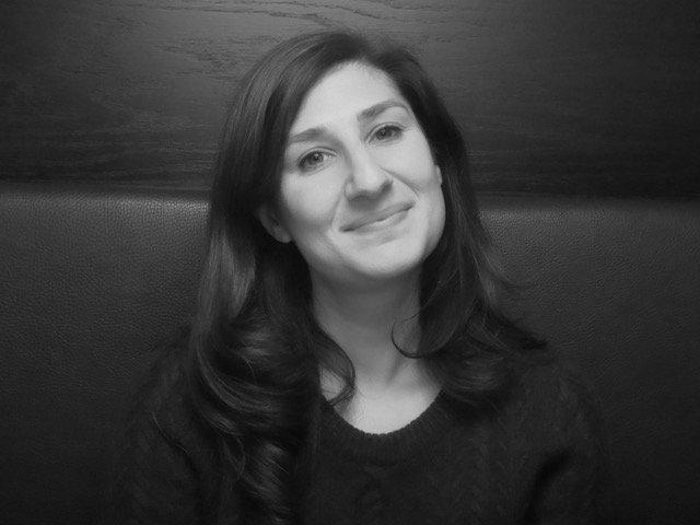 Fiberside Chats: Sarah Solomon featuring Harrisville Designs