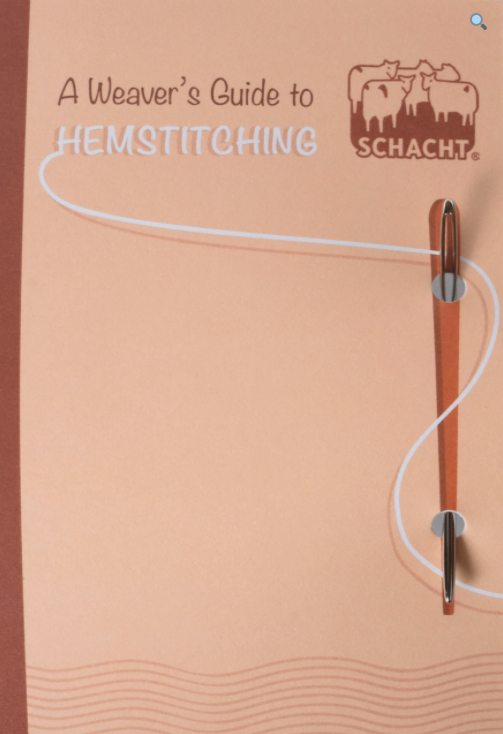 A Weaver's Guide to Hemstitching