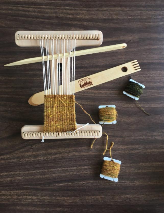 Easel Weaver Kit