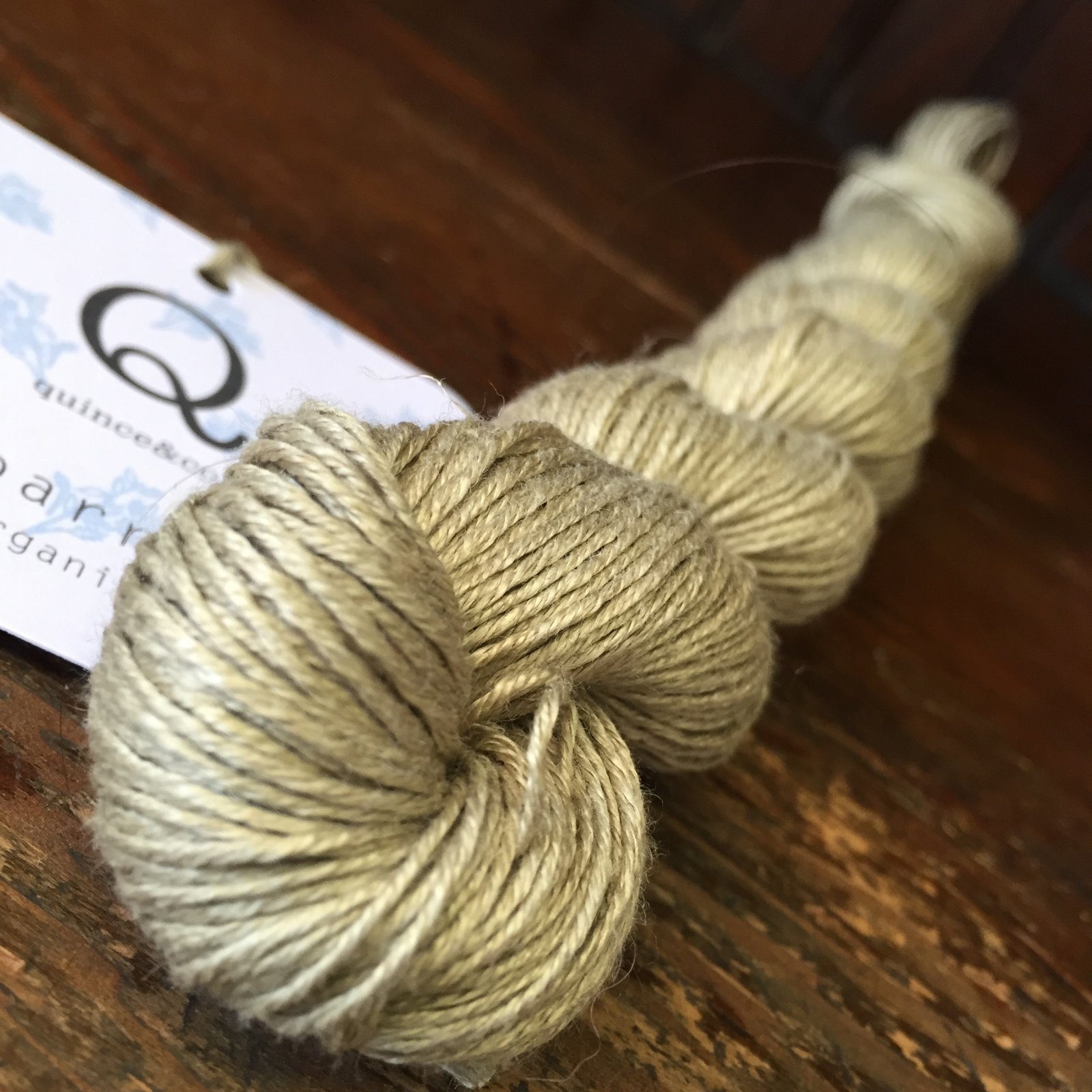 Quince & Co. Sparrow