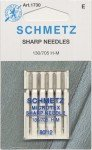 Schmetz Micro sharp 80/12