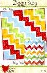 Ziggy Baby pattern