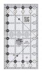 Creative Grids ruler 4.5x8.5