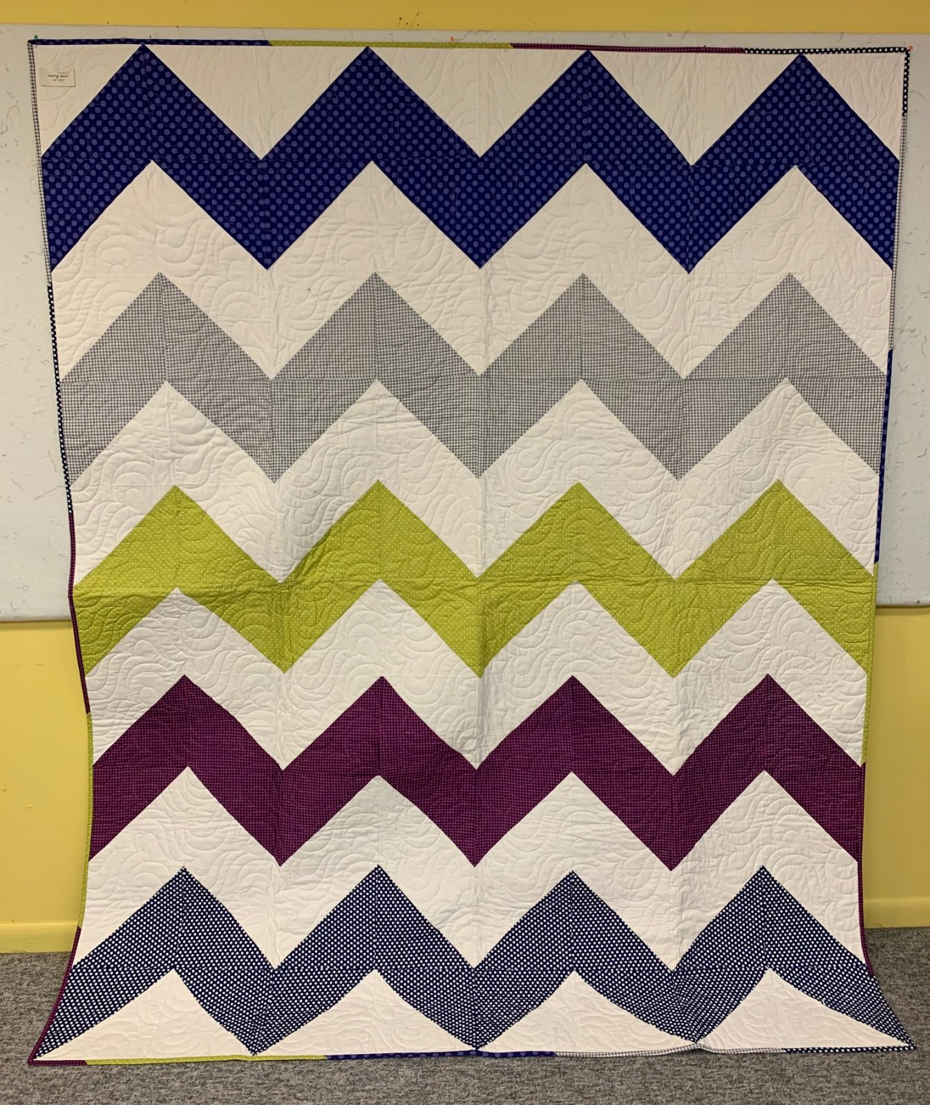 Party Girl Quilt
