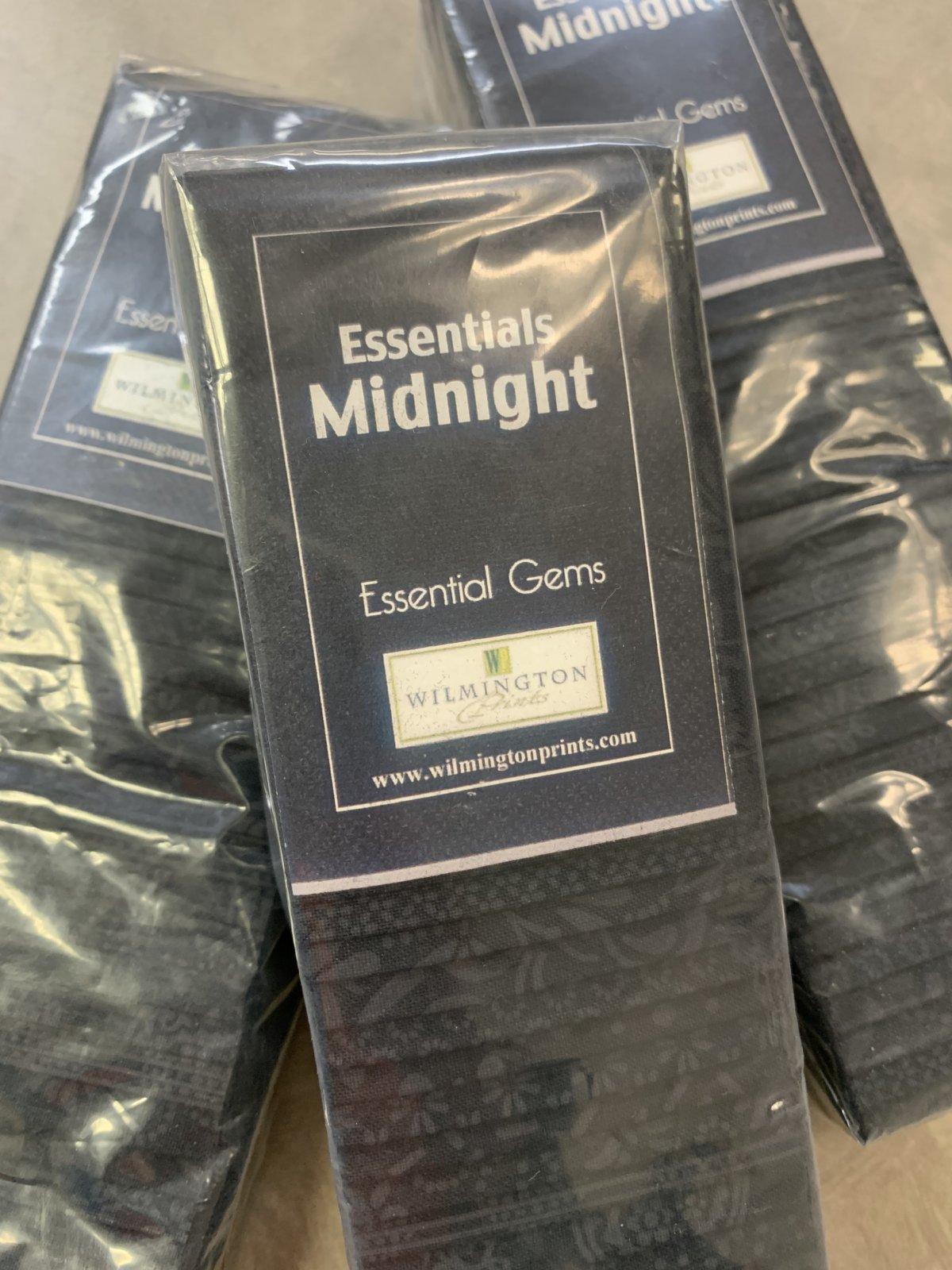 Midnight Essential Gems  23 802
