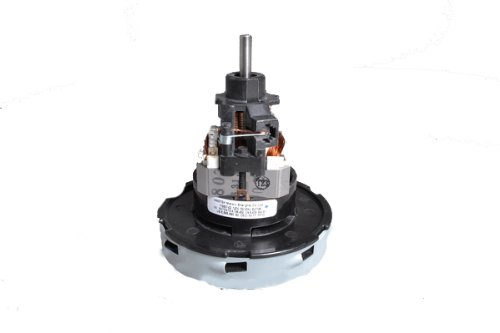 Bissell motor, proheat