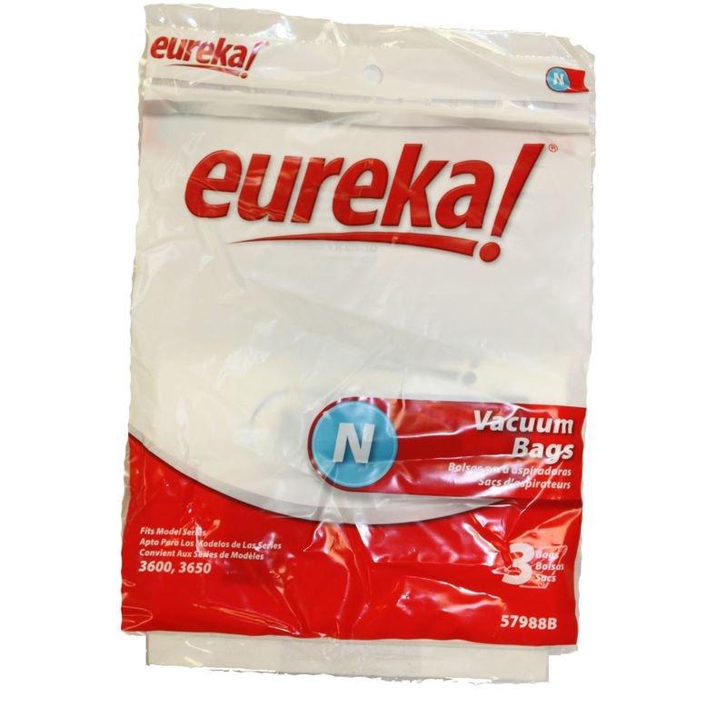 Eureka Bags N 3pk