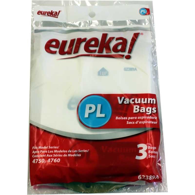 Eureka Bags PL 3pk