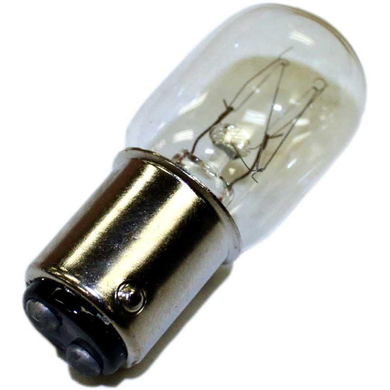 Bulb, 15 W, bayonet