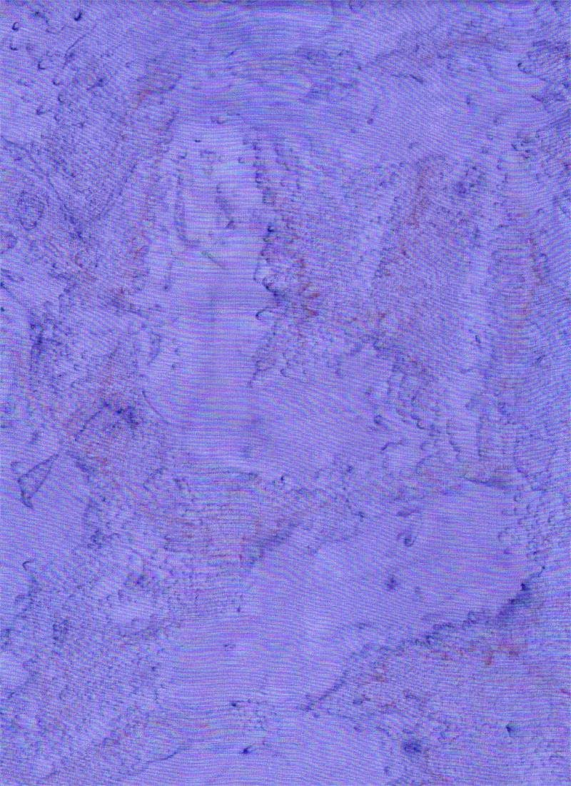 Memos - Lavender Watercolor