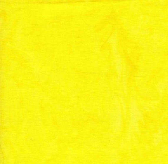Blender - Bright Yellow