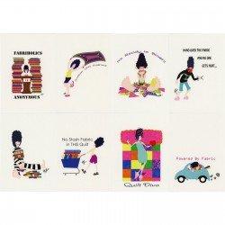 Notecards - Set of 8