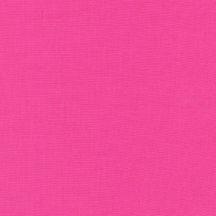 Kona Cotton Brt Pink