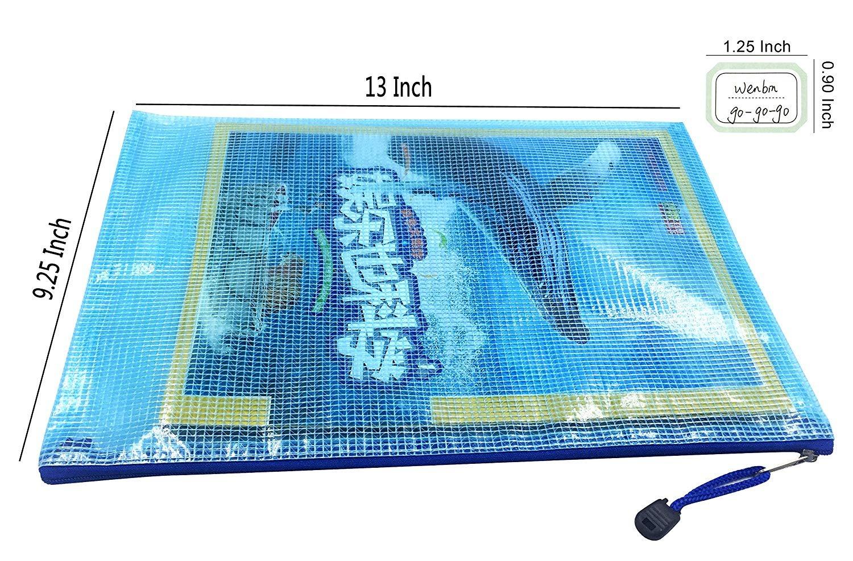 Project Bag - 9.25 x 13